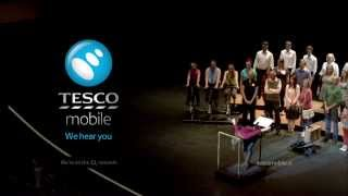 Tesco Mobile Unlimited calls to ANY network for €15