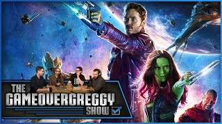Movie of the Year 2014 - The GameOverGreggy Show Ep. 59 (Pt. 3)