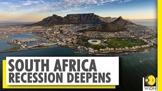 South Africa's GDP Declines By 2 Percent In 2020 Q1   Global Economy   World News