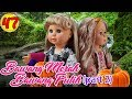 #47 Bawang Merah dan Bawang Putih ( Part-2 ) - Boneka Walking Doll Cantik Lucu -7L | Belinda Palace