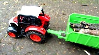 Видео про машины для детей. Волшебная палочка. Детские машинки(Смотрите новое видео с машинками. Сегодня к машинке, у которой есть волшебная палочка, приехал самосвал...., 2016-09-03T03:00:02.000Z)