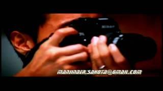 """Mera Gham aur meri har khushi - Nusrat Fateh Ali Khan - Romantic Song """"Sahota"""""""