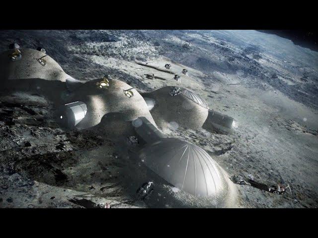 Mond-Träume