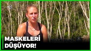 Dalaka'dan Şok Sözler -  Survivor 43. Bölüm Ada Hayatı