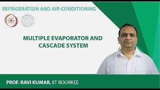 Baixar Multiple Evaporator and Cascade System