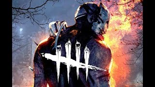 Dead by Daylight: Double Bloodpoints and Surviving Part 3
