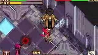 Boktai 2 Solar boy django: Vampire Ringo
