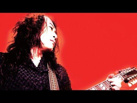 教則DVD『PATA 直伝 IMPROVISATION GUITAR STYLE』(X JAPAN)