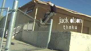 Jack Olson 'thnku' Part