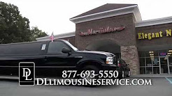 Greenville Limo Service and rentals DL Limo