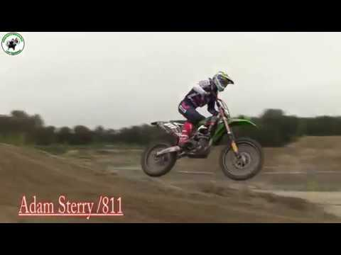 training 12/09/2018 @ res Axel for mx gp Assen