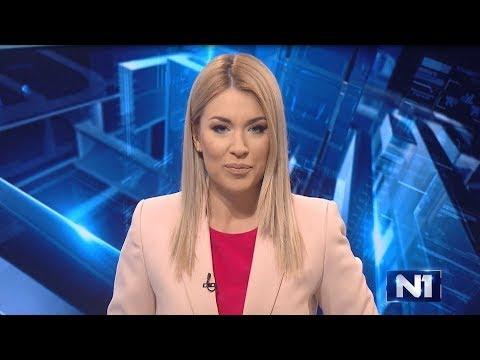 Dnevnik u 19/Sarajevo/23.4.2018.
