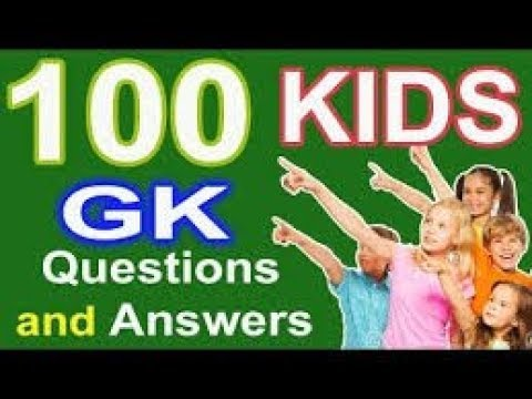 100 Simple General Knowledge (GK) Questions and Answers ...