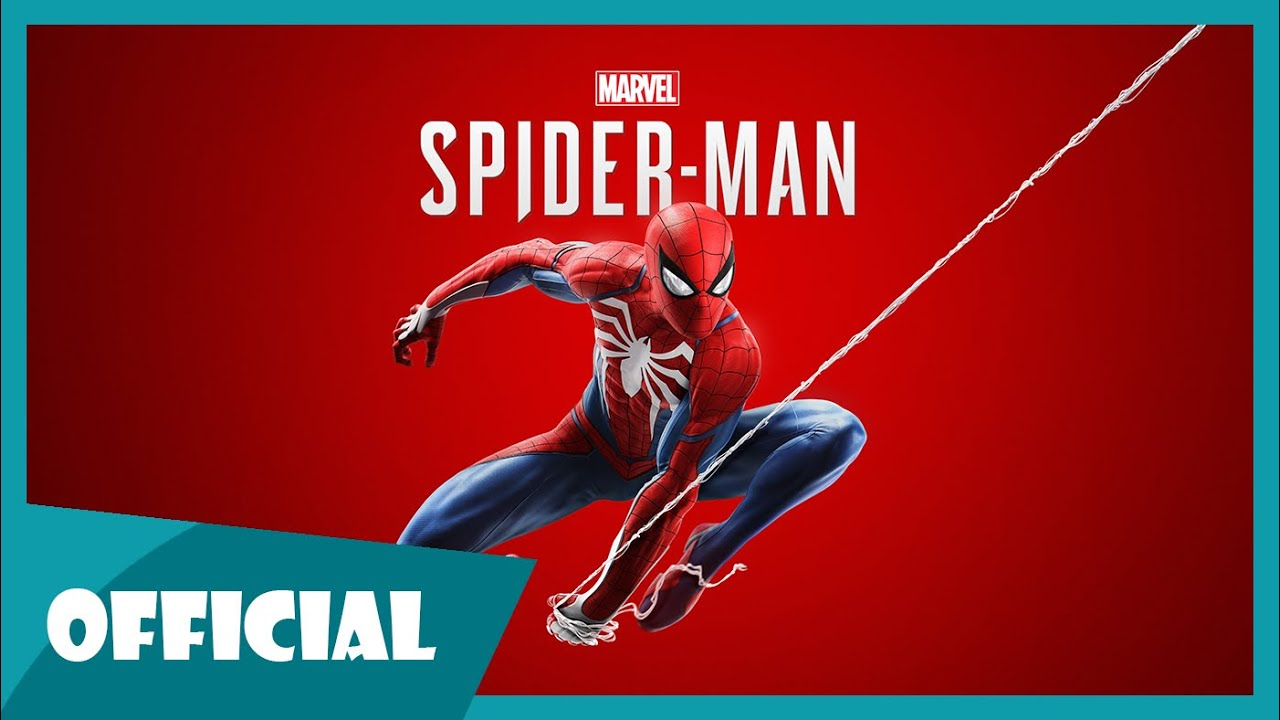 Rap về Người Nhện (Spider Man) – Phan Ann