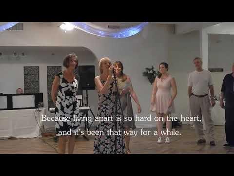 Surprise Wedding Reception Song