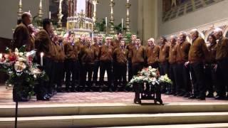 Coro della SAT - Ta pum