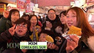 Madrileños por el mundo: Corea del Sur