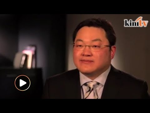Leaks: Jho Low sought safe haven in Cayman Islands, BVI