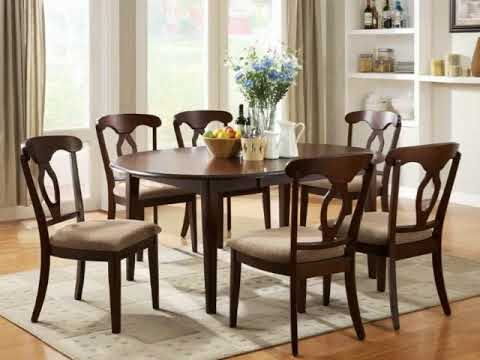 Dining Table Sets 2018