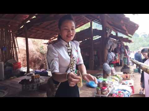 Những đặc sản nổi tiếng vùng Tây Bắc níu chân du khách tại Mộc Châu #hnp