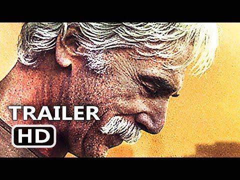 THE HERO Trailer (Sam Elliott DRAMA 2017)