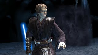 Star Wars: The Force Unleashed - Jedi Temple