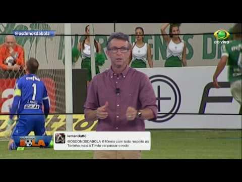 Müller: Corinthians Não Faz Mais Do Que Sua Obrigação