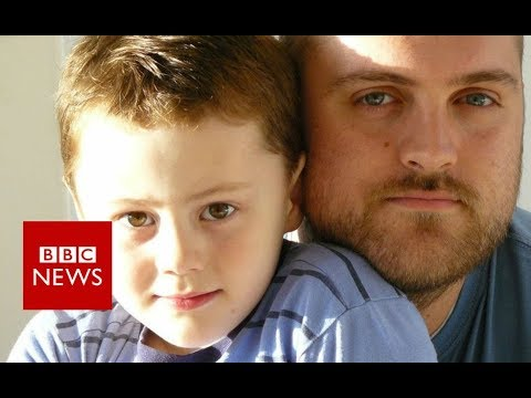 I Gave My Child Autism >> I M Scared Of My Own Autistic Child Bbc News Youtube