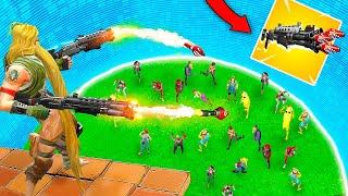 FORTNITE FAILS & Epic Wins! (Fortnite Battle Royale Funny Moments)