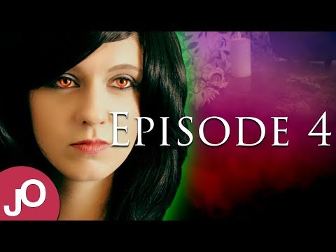 """""""SOMETHING WICKED THIS WAY COMES"""" - The Enchanted Episode 4 [Web Series/Fantasy/Supernatural/Teen]"""