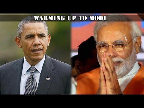 Obama invites Modi to Washington D.C