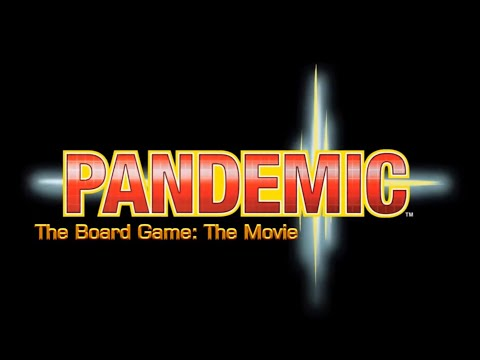 Pandemic: The Board Game: The Movie |