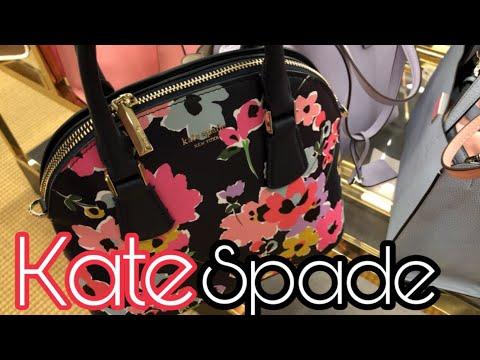 Kate Spade Shopping 2019