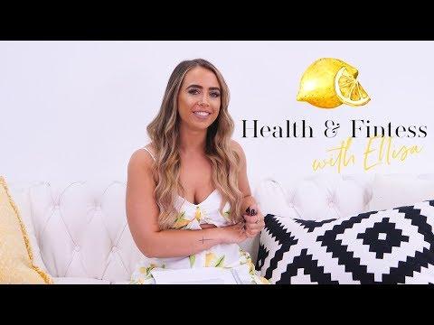 Health & Fitness w/Ellisa