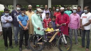 Khuddam Students Event, Bangladesh