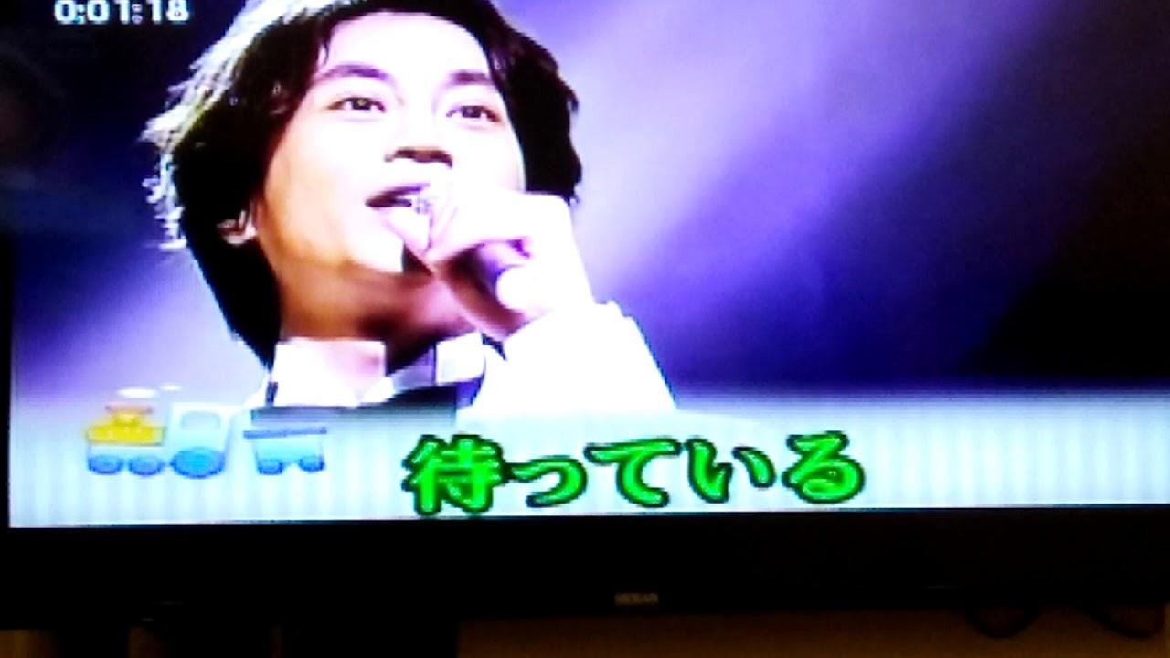 柔(冰川きよし)Cover/So Kei(周) - YouTube