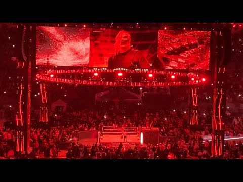 Download WRESTLEMANIA 37 - The Fiend & Alexa Bliss's Entrance