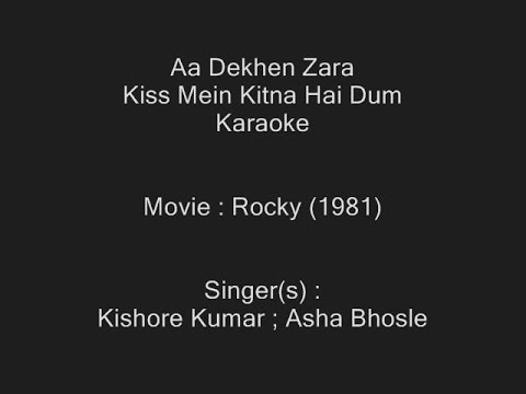 the Aa Dekhen Zara full movie download in hindi hd