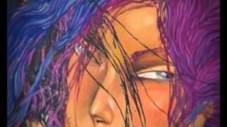 художник Акжана Абдалиева, выставка картин