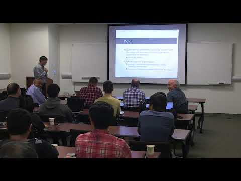 "Institute for Future Health - Ophir Frieder, Georgetown University ""Computing Medicine"""