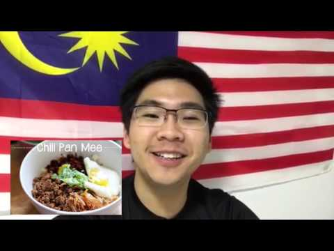 Things I Miss About Malaysia