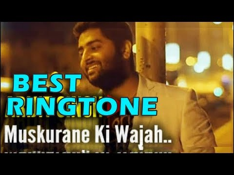 Best Ringtone Ever   Muskurane Ki Wajah   Phone Ringhtone   Most Downloaded Ever