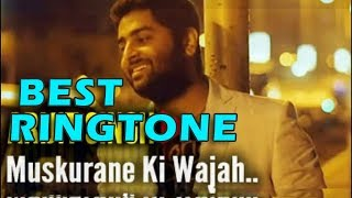Best Ringtone Ever | Muskurane Ki Wajah | Phone Ringhtone | Most Downloaded Ever