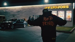 Ruben Paz - Destined For Greatness (Official Music Video)