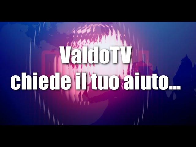 Spot ValdoTV