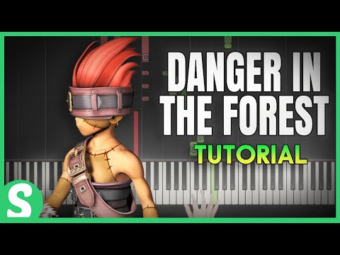 "How To Play ""VICTOR'S PIANO SOLO"" [Corpse Bride} by Danny Elfman - (Synthesia) [Piano Tutorial] [HD] from YouTube · Duration:  12 minutes 57 seconds"