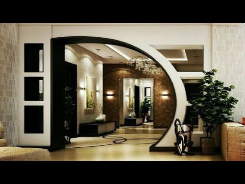 Top 100 Arch Designs For Living Room Latest Pop Arches Ideas 2020 Youtube
