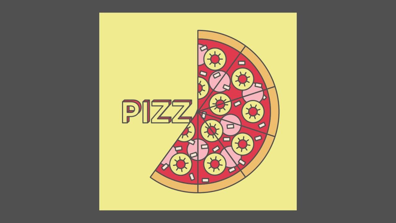 Shannon Towell, Pizzatini Showcase (2017)