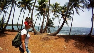 Voyage en Guyane - French Guiana trip  (GoPro holidays)
