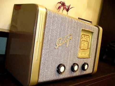 радиоприемника Рекорд-53.